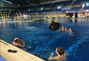 ponds forge synchro