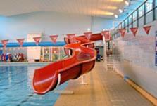 Consett pool