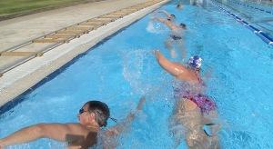 pool-drafting