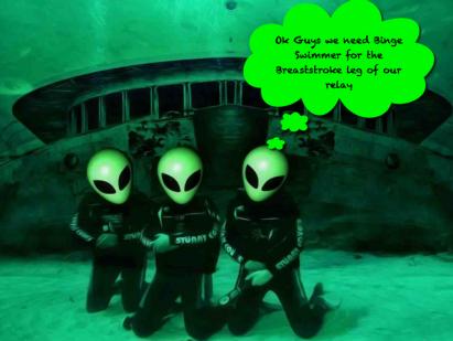 Alien Adduction